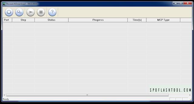 Download SpreadTrum Flash Tool