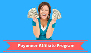 Payoneer affiliate program review