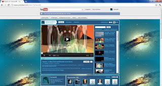 YouTube-Kanal bis zum 02.12.2011 (angemeldet)...