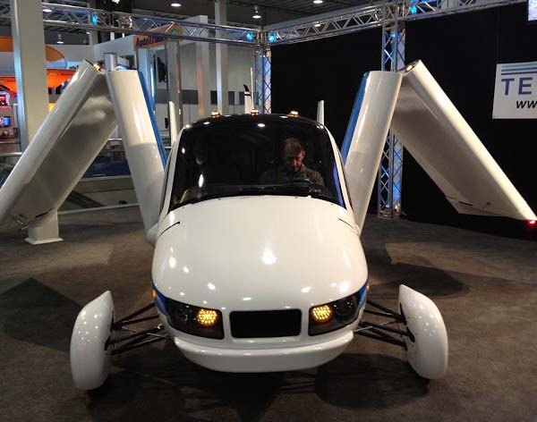 In this scenario, the challenges of the air traffic department would rise to great extent in case they would also have to check the flying vehicles. Therefore, it would not be wrong saying that the upcoming automobiles would most probably remains on the ground, where they are right now.