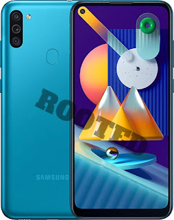 How To Root Samsung Galaxy M11 SM-M115F