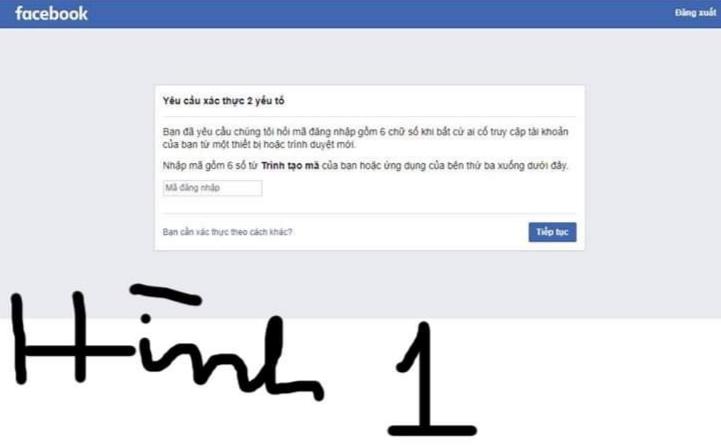 Share Tips Phá Trình Tạo Mã (2FA) | Trick Facebook