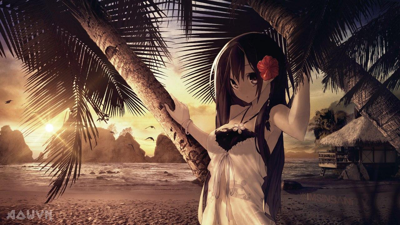 042 AowVN.org m - [ Hình Nền Anime ] cực ảo diệu từ MS INSANITY | Wallpaper
