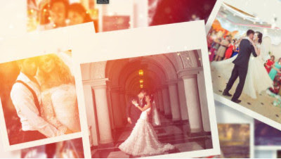 Projects – VideoHive – Wedding Slideshow – 28707064 [AEP]