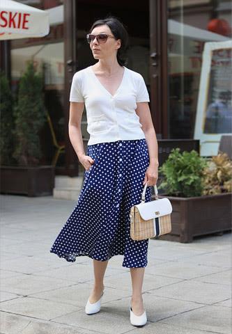 moda wiosna-lato 2021