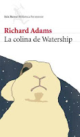 """La colina de Watership""  de Richard Adams"
