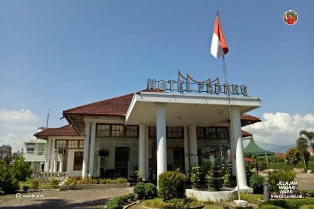 Hotel Legendaris Kota Padang