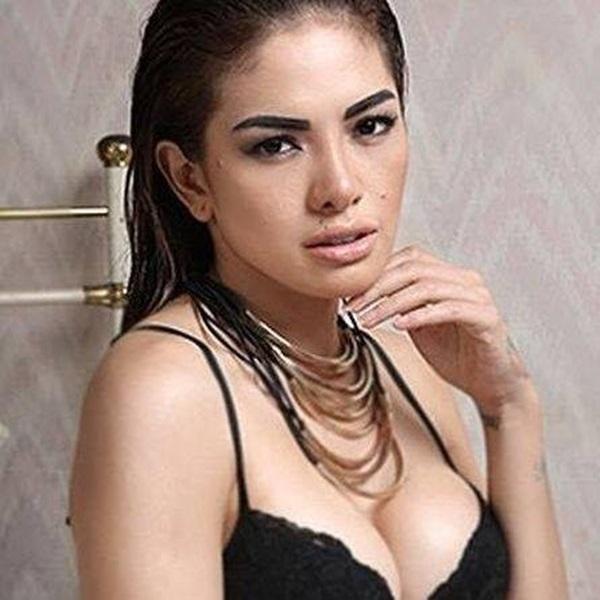 Pelakon, bekas ratu cantik Indonesia dicekup kerana melacur