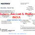 NCERT State Board Complete Indian History Text Book PDF Download in English