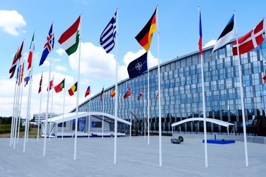 Τo προβληματικό ΝΑΤΟ, o «ραγισμένος» διατλαντικός δεσμός και η Προεδρία Biden