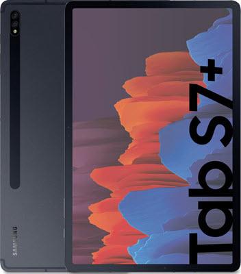 مواصفات وسعر Samsung Galaxy Tab S7 Plus