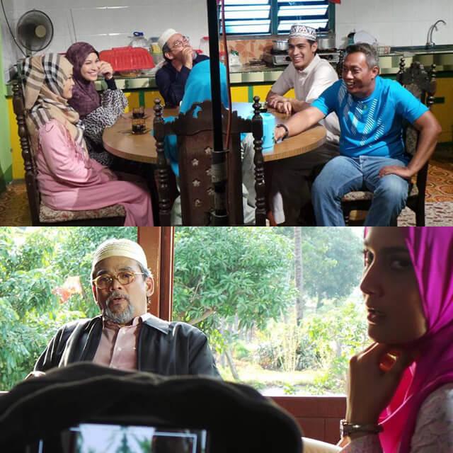 Pelakon Imam Muda Dari Cairo