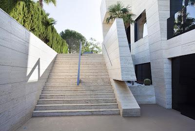 Tips Cara Menggunakan Marmer untuk Dinding Luar Rumah