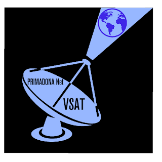 Internet Satelit Broadband (VSAT IP)