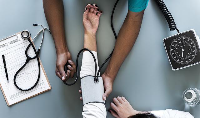 pengertian tekanan darah