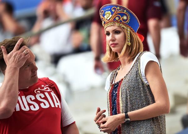 Wanita Rusia Dilarang Berhubungan Seks dengan Suporter Piala Dunia? Ini Alasannya