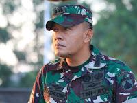 Bersama TNI Membangun Desa Mandiri dan Sejahtera