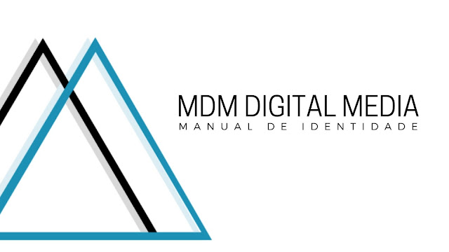Manual de Identidade do MDM