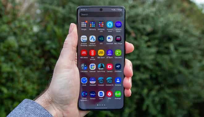 Samsung Galaxy S21 Ultra Precio y Especificaciones