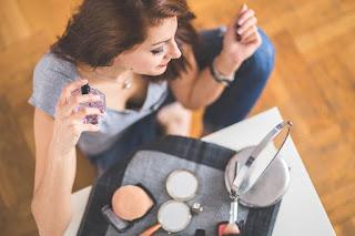 Ini Dia 4 Tips Cerdas Saat Membeli Parfum Yang Harus Diketahui Oleh Para Wanita