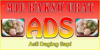 Logo Bakso ADS Sukabumi
