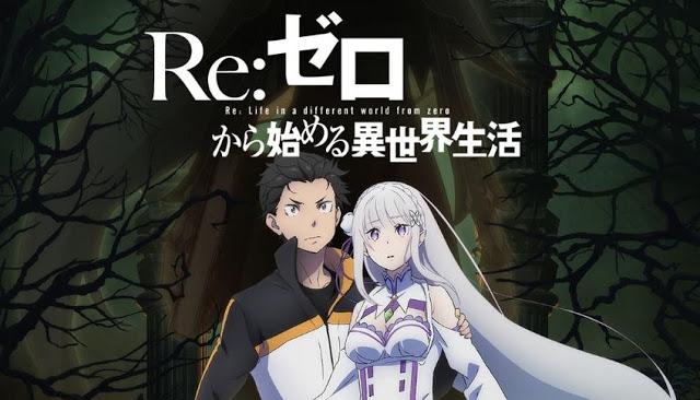 Re: Zero Season 2 Episode 5 [Sinopsis]