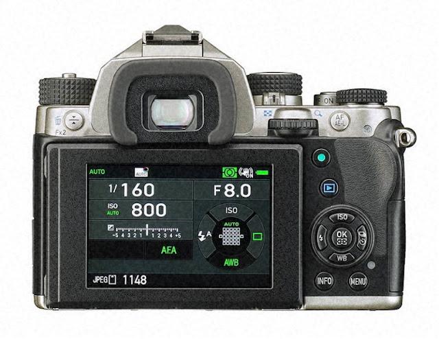 SLR-Pentax-KP-tehnicheskie-harakteristiki