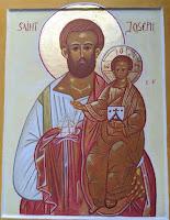 Saint Joseph OCD