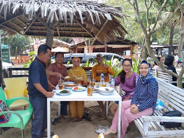 Resort di Pantai Indrayanti