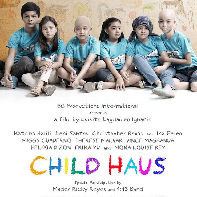 "Child Haus,"" directed by Louie Ignacio,"