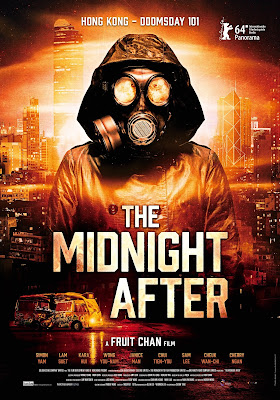 The Midnight After 2014 Hong Kong 480p BluRay 500MB With Subtitle