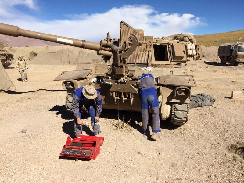 Escuela de Suboficiales del Ejército abre proceso de postulación