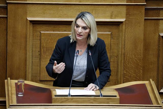 Δήλωση Π. Πέρκα για τα συμπεράσματα της Κυβερνητικής Επιτροπής για την απολιγνιτοποίηση