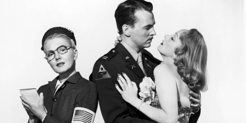 Billy Wilder's A FOREIGN AFFAIR Makes Its UK Blu-Ray Debut in June