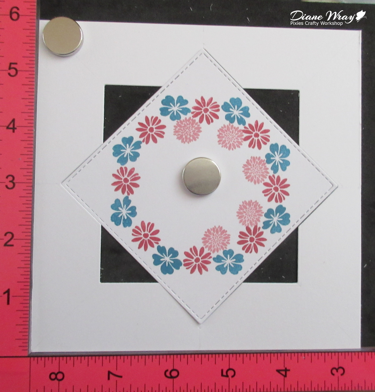 Pixie\'s Crafty Workshop: Has anyone seen this idea yet -