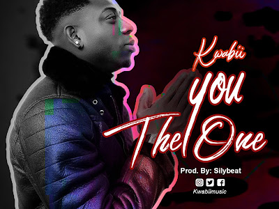 [Music] Kwabii _ You the One