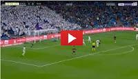 مشاهدة مبارة ريال مدريد ورايو فاليكانو بث مباشر 9ـ9ـ2020