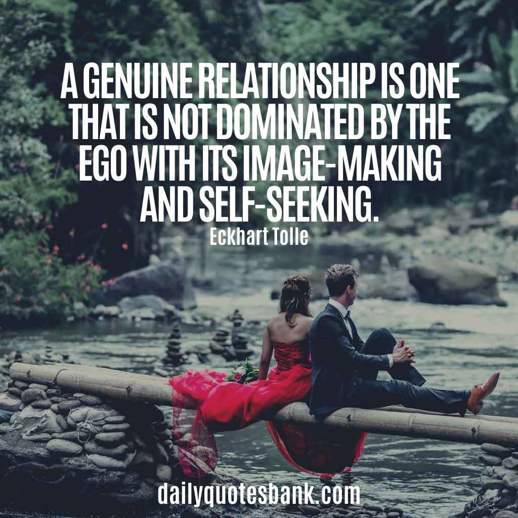 Eckhart Tolle Quotes On Love