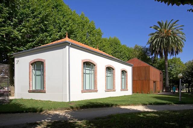 Museu da Água em Coimbra