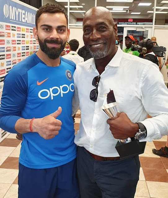 Virat Kohli (Indian Cricketer) Wiki, Age, Height, Family, Career and more