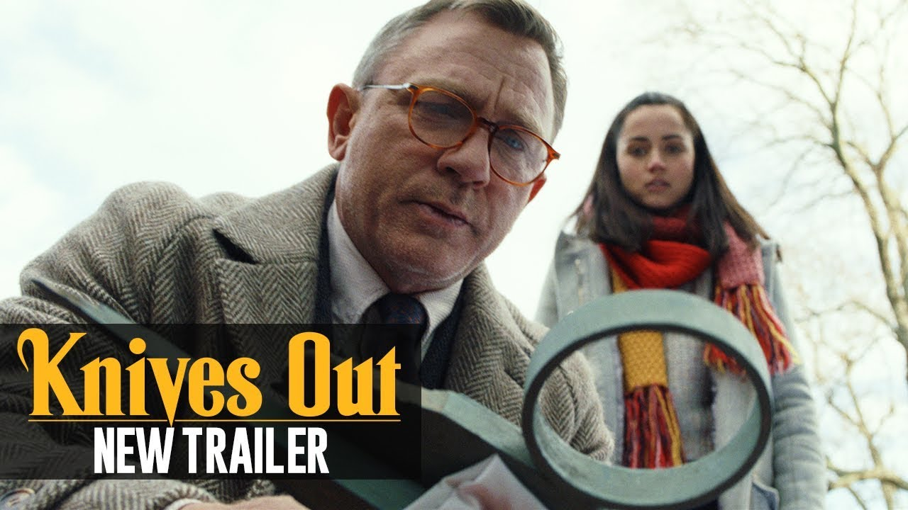 Sinopsis Film Knives Out (2019)