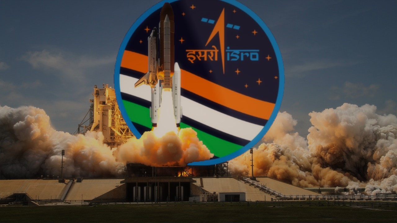 Space exploration in India