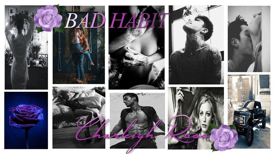 Review - Bad Habit by Charleigh Rose