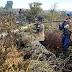 Lahan Seluas 8 Hektare Terbakar di Rangsang, Polisi Lidik Pelaku Pembakaran