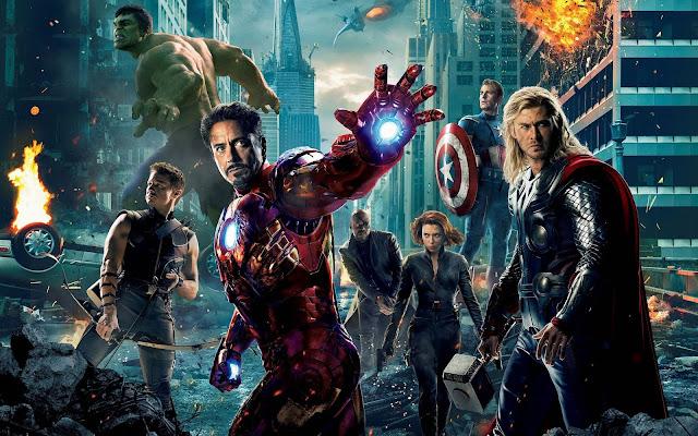 wallpaper-in-HD-quality-Avengers