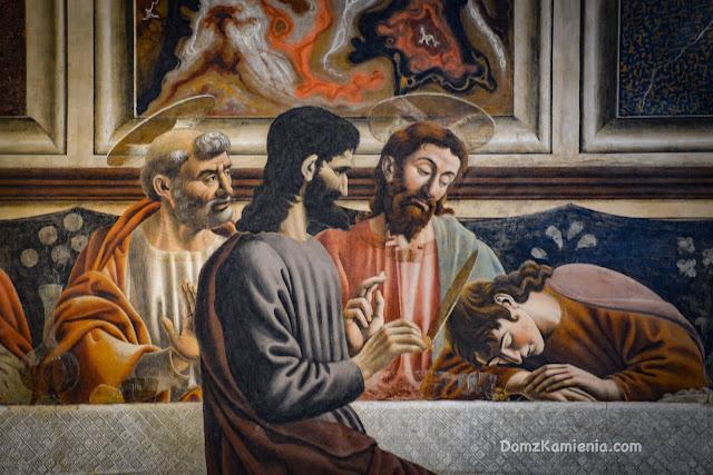 Sant'Apollonia Cenacolo