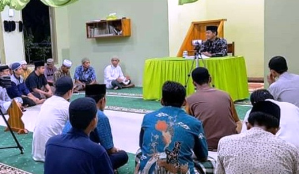 Dampak Pandemi COVID-19 Pengurus Wahdah Islamiyah Selayar Pastikan Shalat Idul Fitri 1441 Dirumah