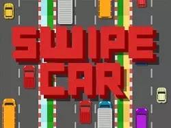 Çalıntı Araba - Swipe Car