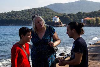 24 Ευρωβουλευτές ζητούν τη συνέχιση της λειτουργίας του ΠΙΚΠΑ στη Μυτιλήνη