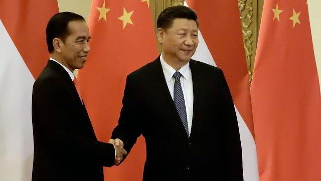 Jangan Bergantung Pada China!